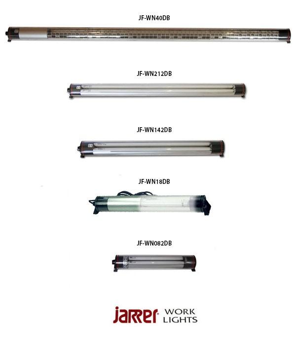 Jarrer JF-WN Series