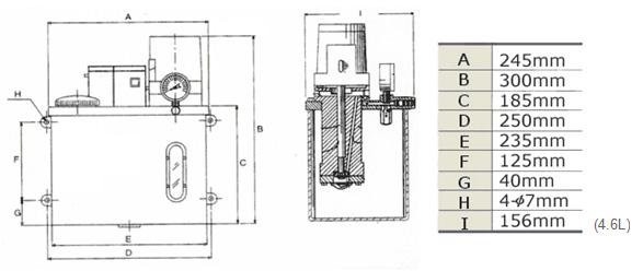 4.6L Diagram